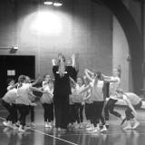 2009-03-08 Gymnastics