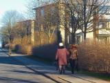 2009-03-17 Walking - talking