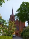 2009-05-17 Roskilde domkirke