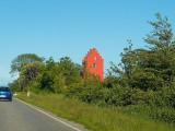 2009-05-29 Roadside church