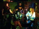 2006-01-18 Istanbul pub concert
