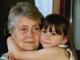 Grandmom and Nicole