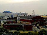 2006-07-12 Steel rolling mill