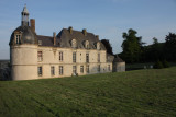 Chateau d' Etoges