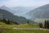 Niesen and Thundersee