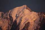 Mont Blanc Range