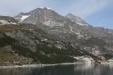 Dome de la Sache & Mt Pourri (3779m)