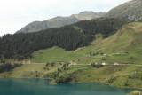 Barrage de Roselend