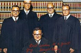Alaska Chief Justice George F. Boney, Sr.