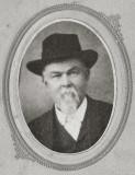 Leonard C Peak Jones - Telfair Sheriff