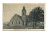 Lumber City Methodist Church - 1925