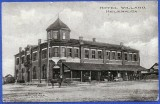 Hotel Willard - Helena, Ga. - 1910