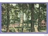 Windsor Park - Was In McRae, Ga.