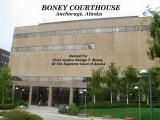 Boney Courthouse