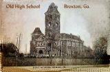 Old Broxton High School