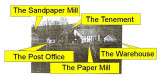 Ivy Mills Paper Mill - With Labels