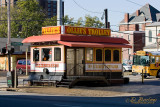 Ollie's Trolley, the best french fries ever!