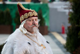 Opening of Venice Carnival 2009