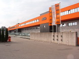 KTM Factory in Austria  -Picture Gallery