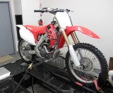 Honda Fuel Injection Picture Gallery