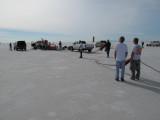 Bonneville Salt Flats - World Speed Finals