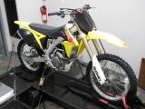 Suzuki Fuel Injection Picture Gallery