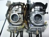 Keihin FCR-MX carbs