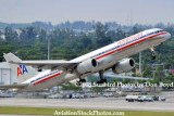 2008 - American Airlines B757-223 N174AA aviation airline stock photo #2238