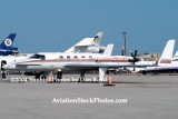 Raytheon Beech 2000A Starship 1 N8158X corporate aviation stock photo #9336