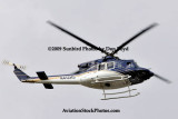 Equipment Management Systems LLC Bell 412EP N412HS corporate aviation stock photo #3777