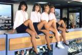 Some lovely FBO ladies