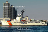 2009 - USCGC VALIANT (WMEC 621) at Sector Miami (former Base Miami Beach) stock photo #1630