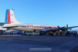 2010 - Historical Flight Foundation's restored Eastern Air Lines DC-7B N836D aviation stock photo #1249
