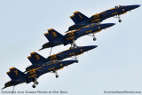 The Blue Angels at Wings Over Homestead practice air show at Homestead Air Reserve Base aviation stock photo #6259