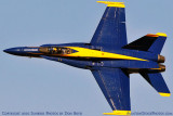 The Blue Angels at Wings Over Homestead practice air show at Homestead Air Reserve Base aviation stock photo #6295