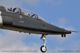 USAF T-38 Talon final approach to OPF military aviation stock photo #6422