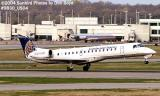 Continental Express (ExpressJet Airlines) EMB-145LR N15910 aviation airline stock photo #9830