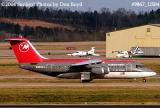Northwest Airlines Jet Airlink (Mesaba Airlines) AVRO 146-RJ85A N533XJ aviation airline stock photo #9867