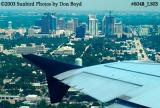 2003 - Downtown Ft. Lauderdale landscape aerial stock photo #6048