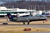 United Express (Skywest Airlines) CL-600-2B19 N953SW aviation airline stock photo #7529