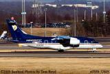 Midwest Connect (Skyway Airlines) Dornier 328-300 N358SK aviation airline stock photo #7535