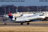 Delta Connection (Comair) CL-600-2C10 N390CA aviation airline stock photo #7539