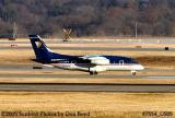 Midwest Connect (Skyway Airlines) Dornier 328-300 N358SK aviation airline stock photo #7554