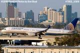 Continental Airlines B757-224/ET N12116 aviation airline stock photo #7853