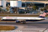 North American (leased short term by Avianca) B757-28A N752NA aviation airline stock photo #7868