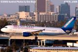 USA 3000 A320-214 G-BXKC aviation airline stock photo #7878
