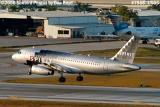 Spirit A319-132 N503NK aviation airline stock photo #7958