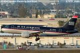 US Airways A319-112 N762US aviation airline stock photo #7979