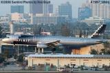 Spirit A321-231 N587NK aviation airline stock photo #7997