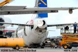 Cyprus A320-231 5B-DAT - 1st non-crash A320 to be scrapped - aviation stock photo #0078